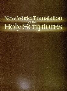 Bibia Świadków Jehowy wyd 1984