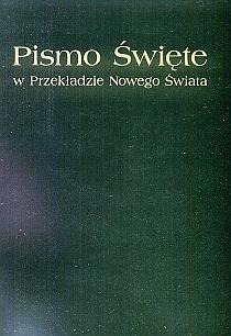 Bibia Świadków Jehowy wyd 2006