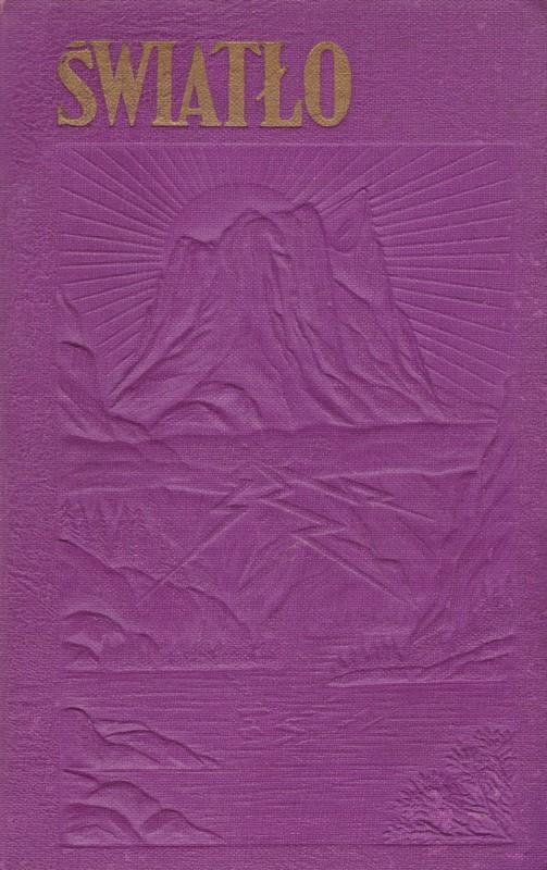 J.F. Rutherford Światło, t.2