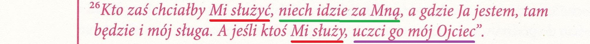 Ewangelia według św. Jana. Katolicki Komentarz do Pisma Świętego, Wydawnictwo W Drodze