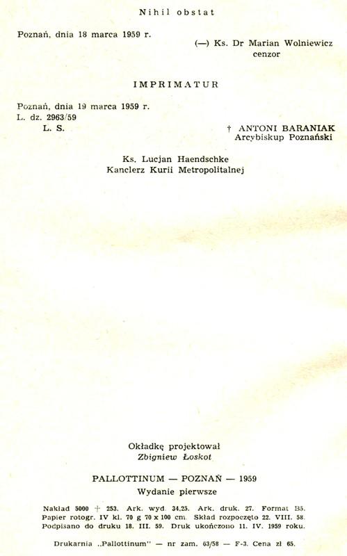 List do Hebrajczyków KUL