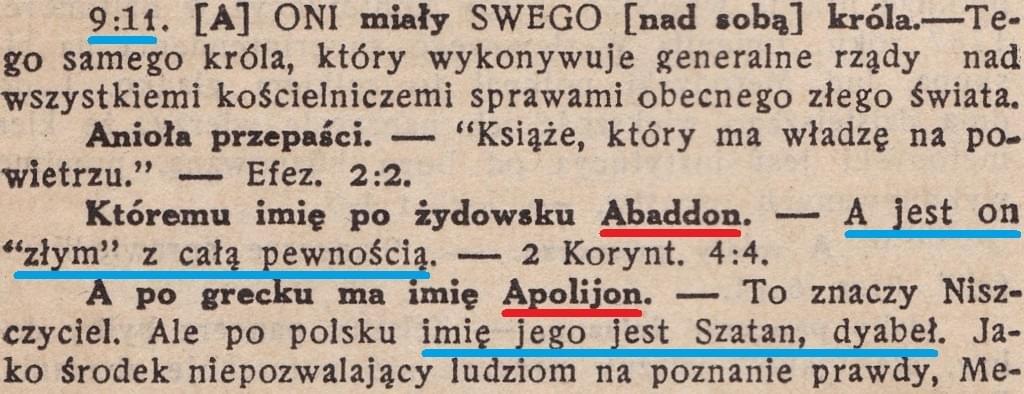 Dokonana Tajemnica wyd.1925