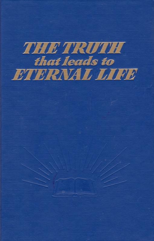 The truth that leads to eternal life