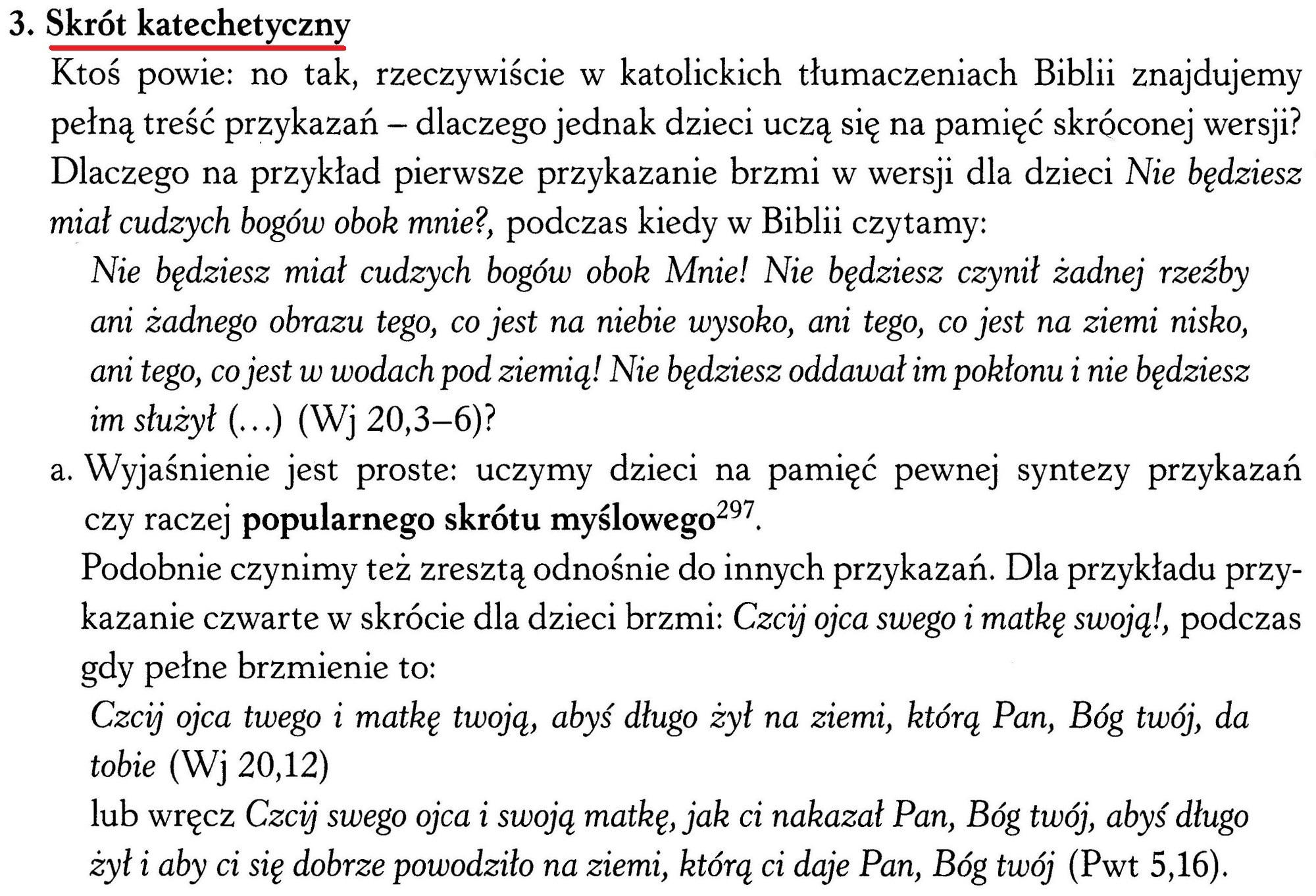 Marek Piotrowski, Dlaczego ufam Kościołowi