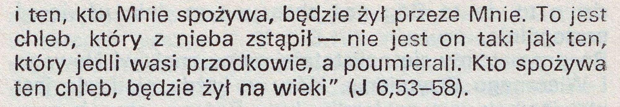 Dekalog o. Jacek Salij OP