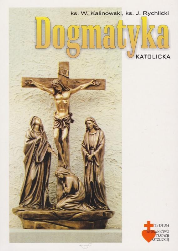 Dogmatyka Katolicka