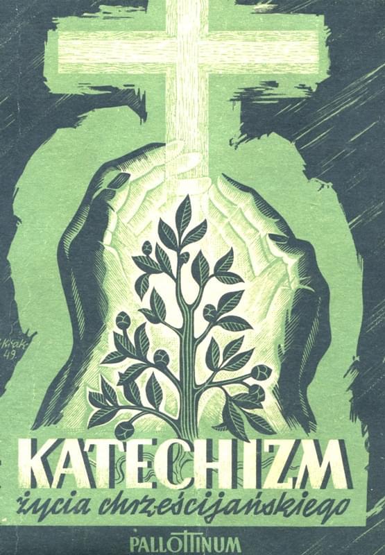 Katechizm życia chrześcijańskiego