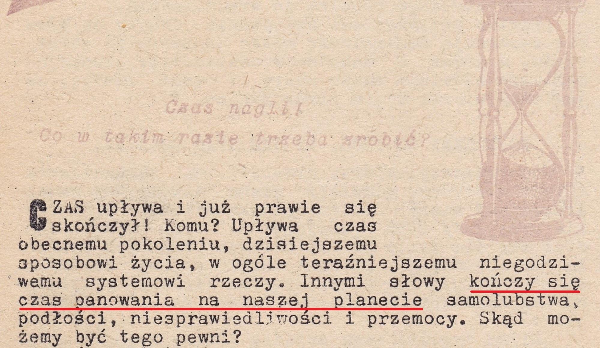 Strażnica 1968 Nr 10
