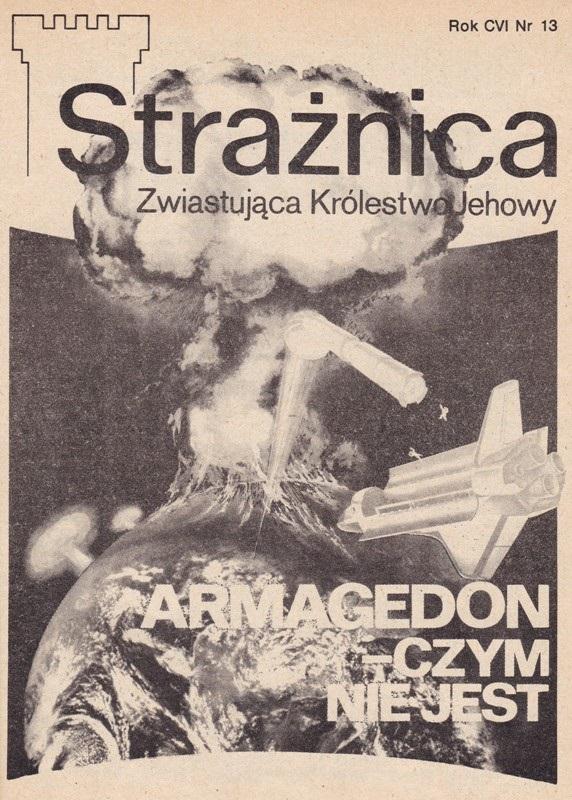 Strażnica 1985 Nr 13