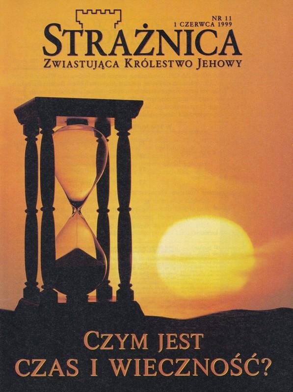 Strażnica 1999 Nr 11