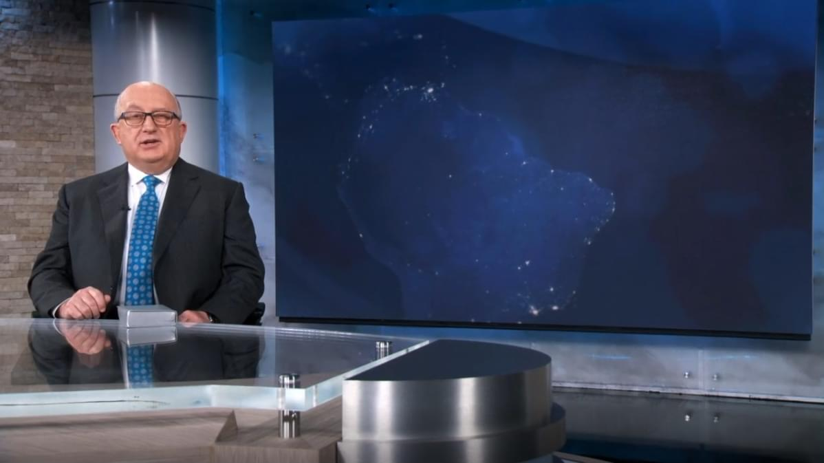 Broadcasting 10-2018