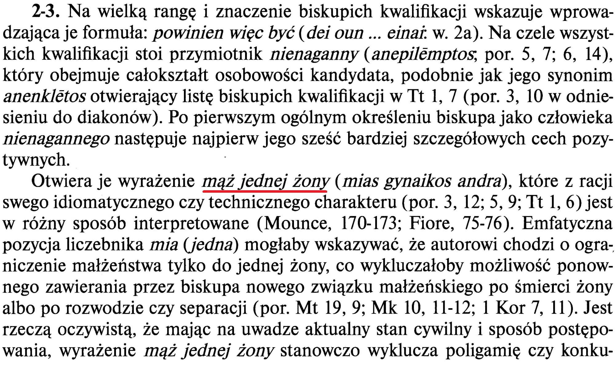 1 i 2 List do Tymoteusza List do Tytusa