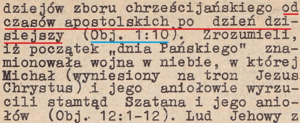 Strażnica 1982 Nr 18