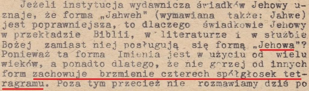 Strażnica 1966 Nr 20