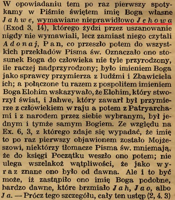 Biblia ks. Jakuba Wujka