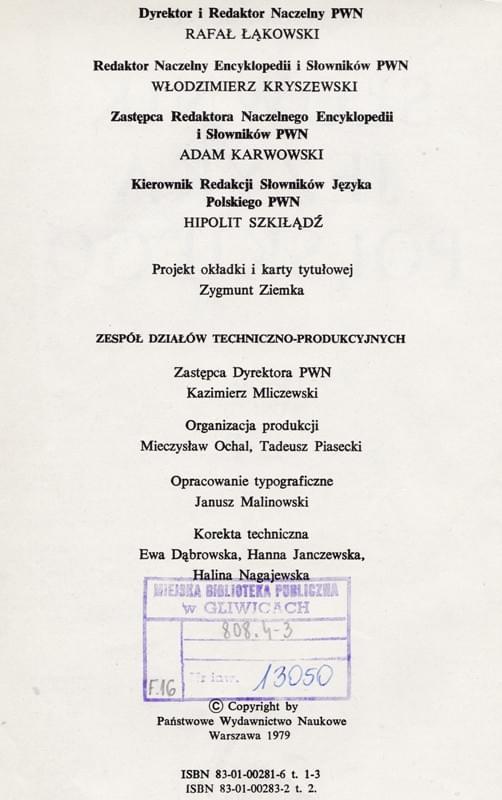 ChrześcijańskieSłownik języka polskiego