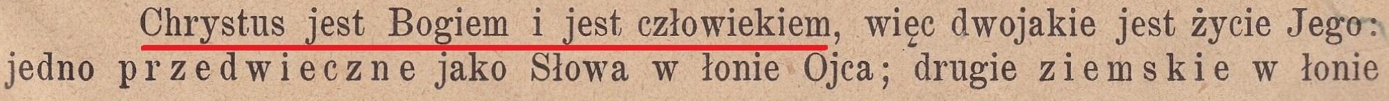 Historia Biblijna wyd.1896 r.