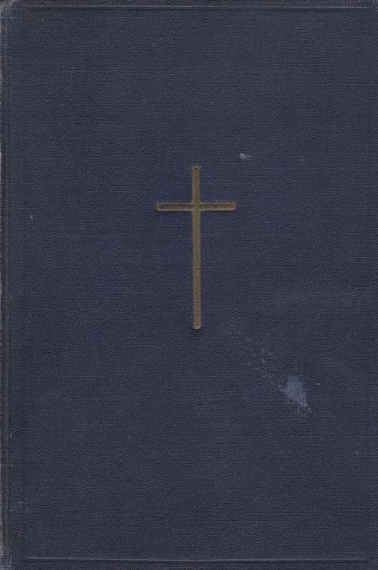 Johannes Greber Nowy Testament