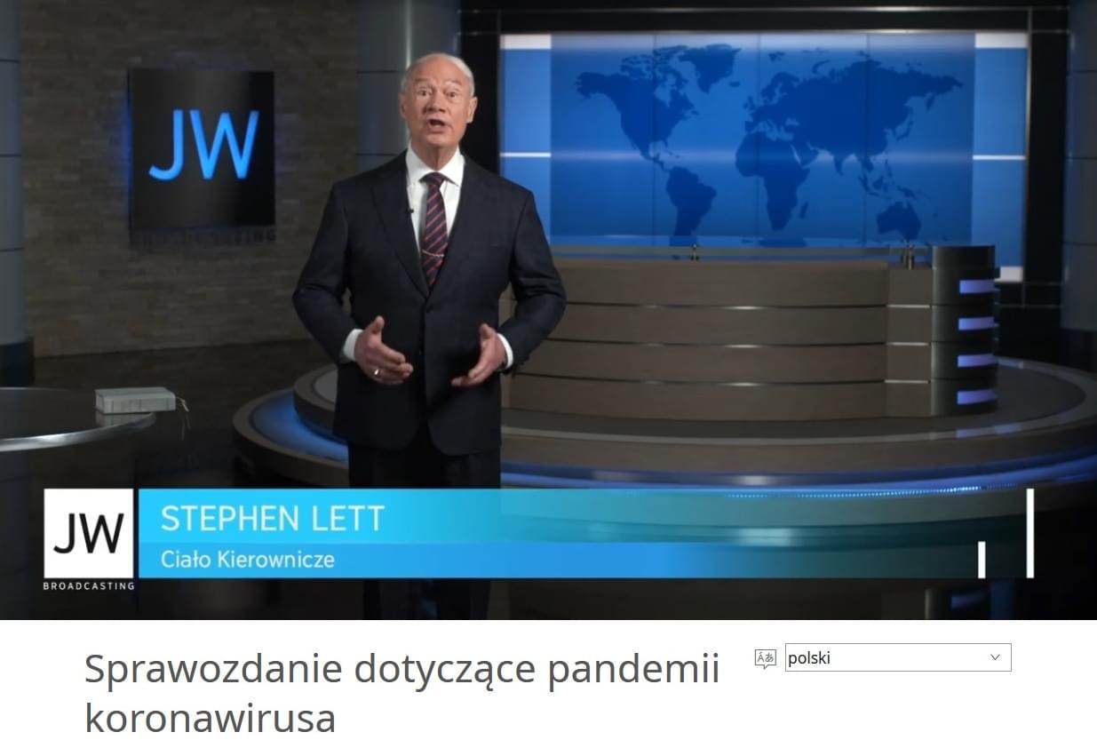 Broadcasting jw.org