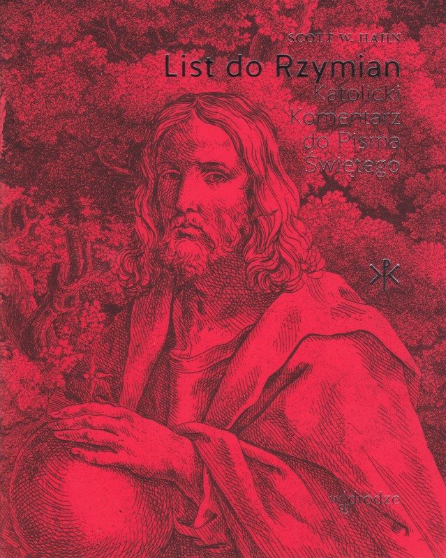 List do Rzymian wyd. W Drodze
