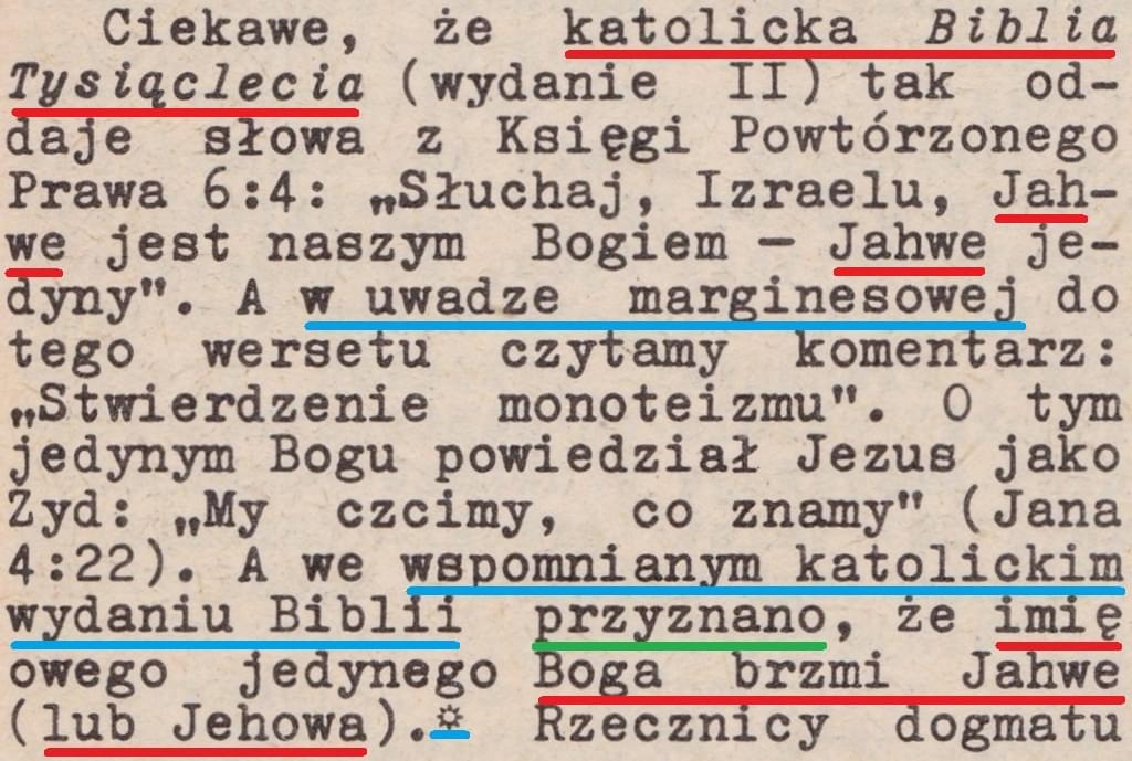 Strażnica 1985 Nr 7