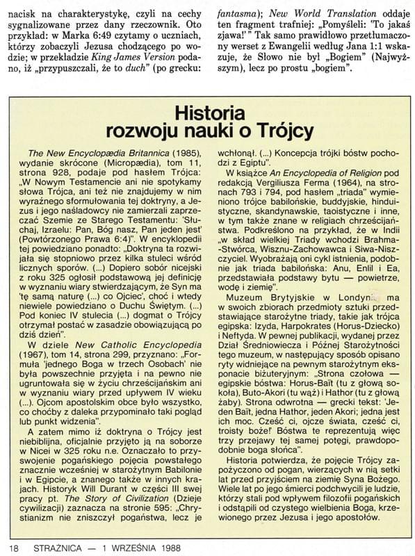 Strażnica 1 wrześcia 1988