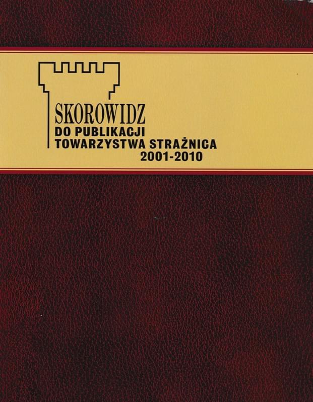 Skorowidz 2001-2010
