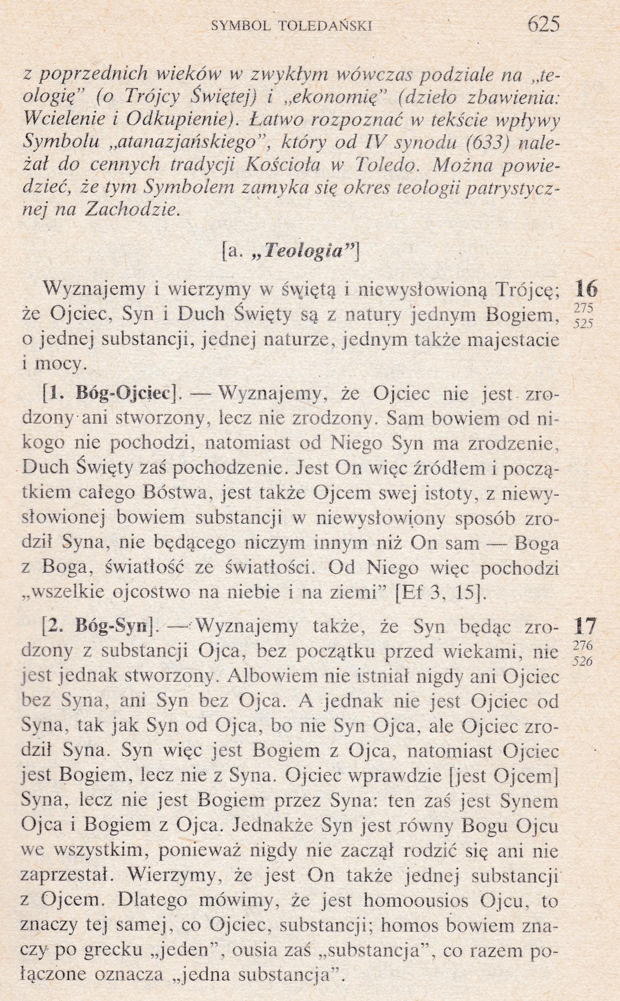 Breviarium Fidei