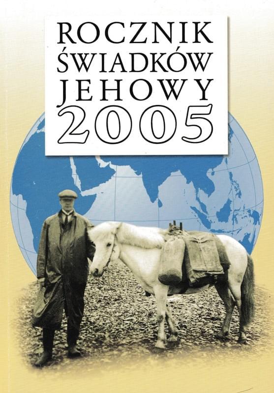 Rocznik Świadków Jehowy 2005
