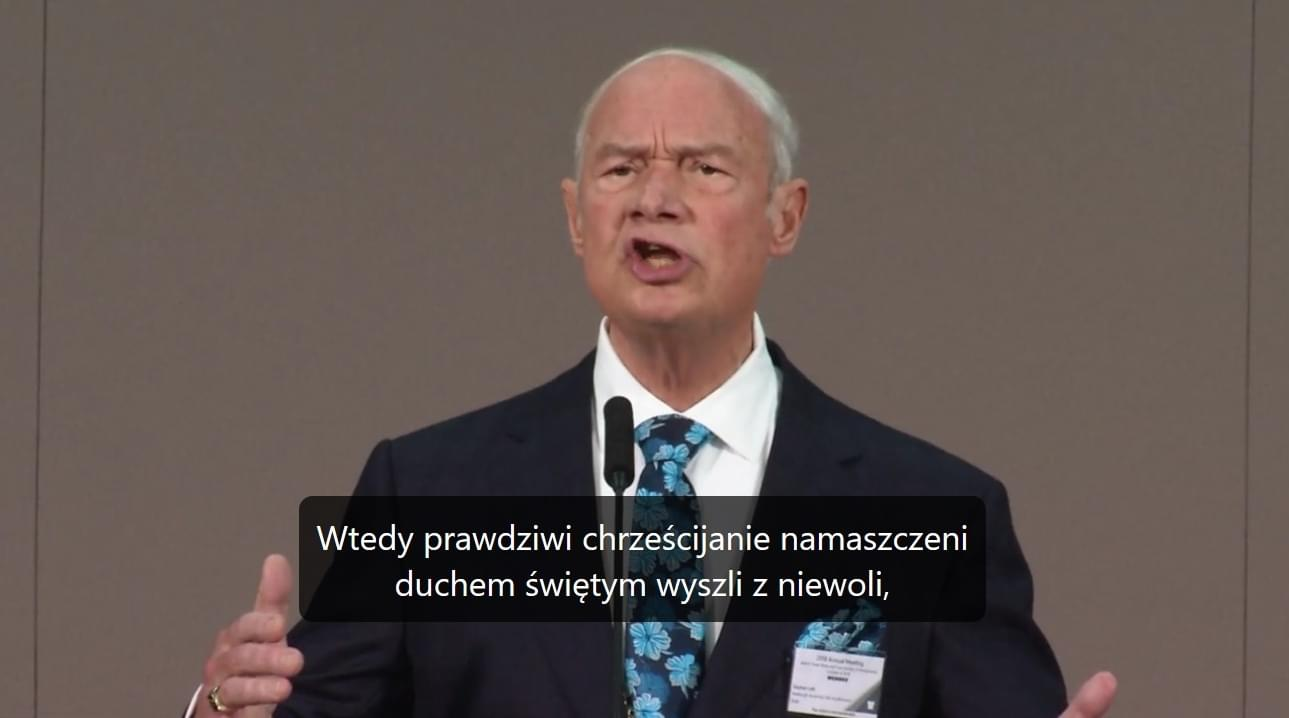 JW Broadcasting styczeń 2019