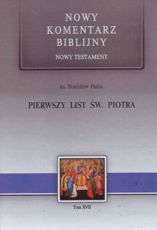 1 List św. Piotra