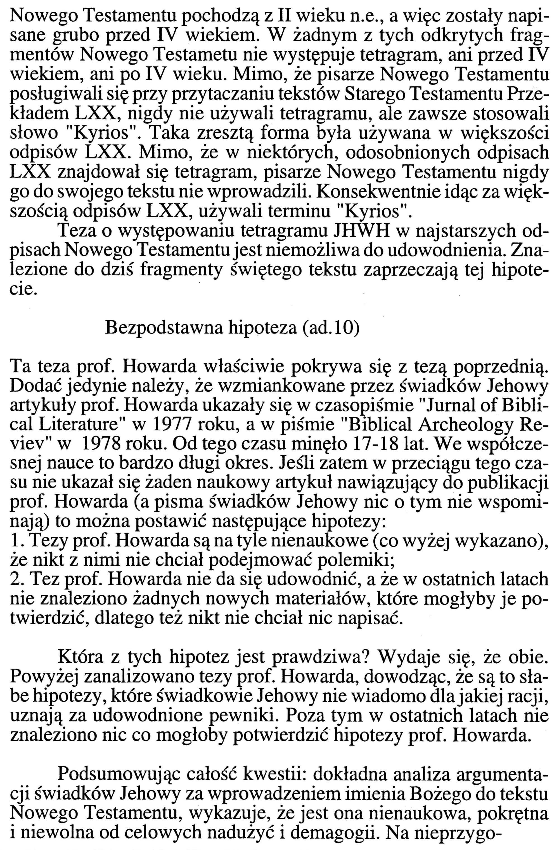 Effatha 1995