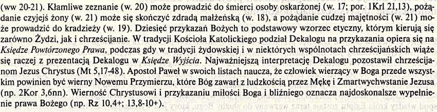 Pismo Święte Starego i Nowego Testamentu ed. św. Pawła