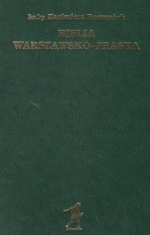 Biblia Warszawsko-Praska
