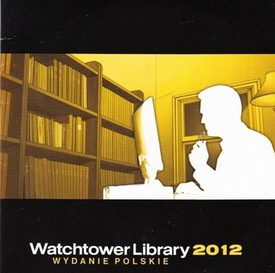 Watchtower Library 2012