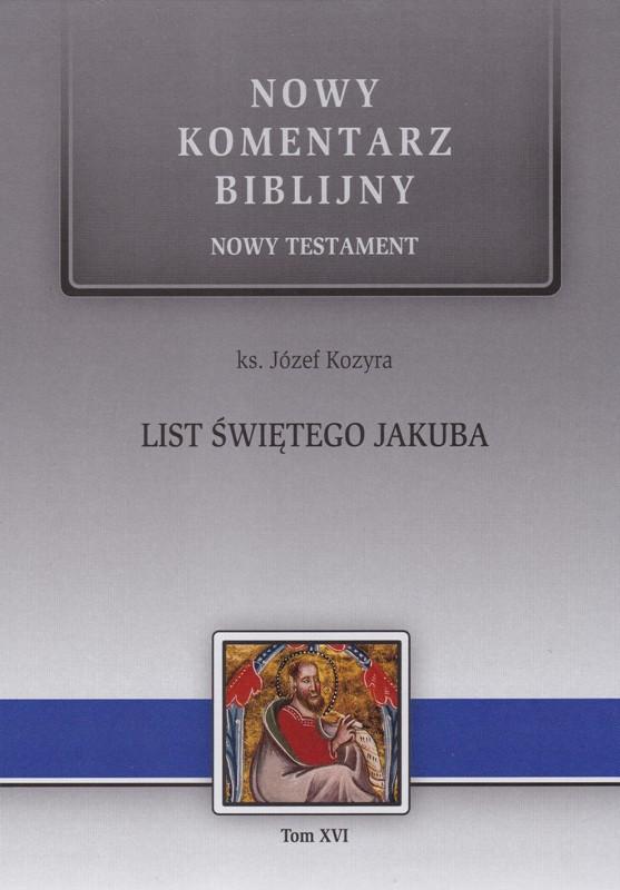 List św. Jakuba
