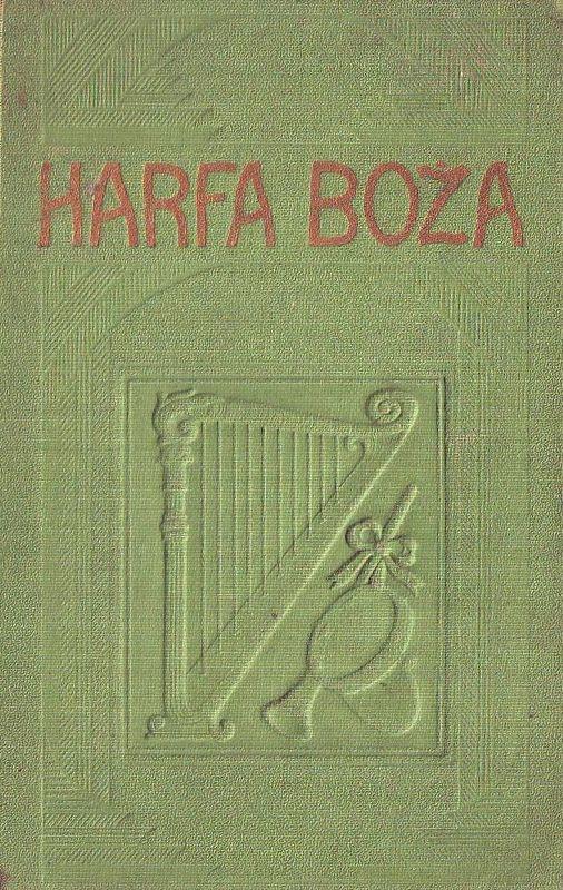 Harfa Boża