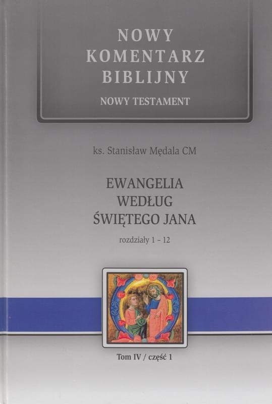 Ewangelia wg. św.