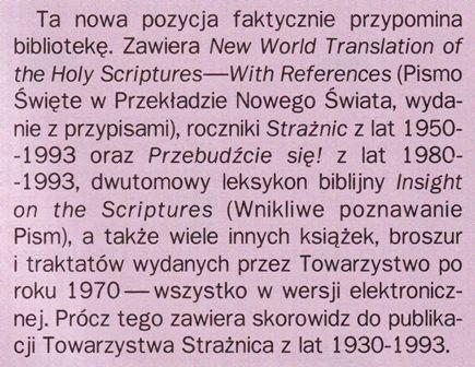 Przebudźcie się! 1994 Nr 5