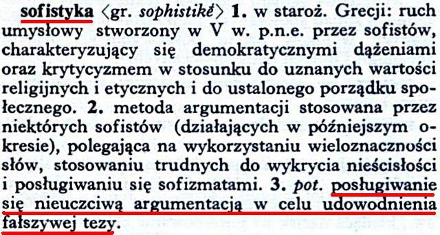 Słownik Wyrazów Obcych PWN