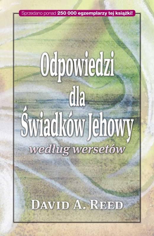 Odpowiedzi dla Świadków Jehowy według wersetów