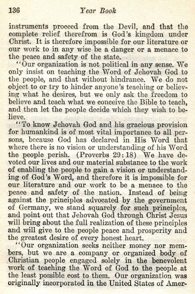 Deklaracja Faktów