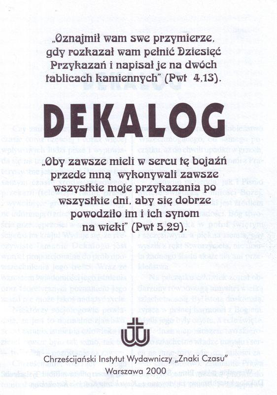 Księga Wyjścia