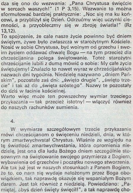 KatechizmDekalog o. Jacek Salij OP