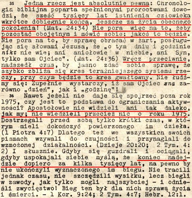 Strażnica 1969 Nr 5