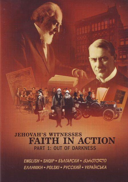 Historia żywej wiary