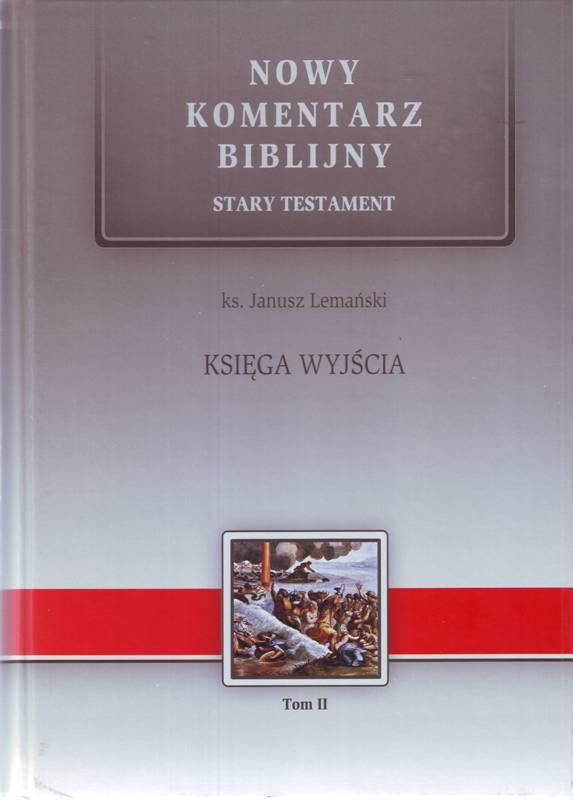 Nowy komentarz Biblijny