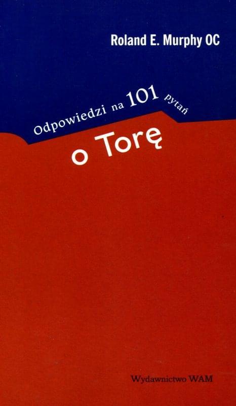 Odpowiedzi na 101 pytań o Torę