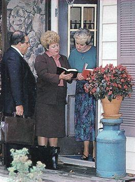 Świadkowie Jehowy w XX wieku