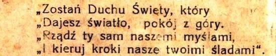Strażnica Grudzień 1916 Nr 12